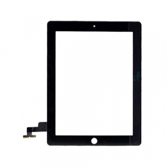 ipad 2 touch screen only