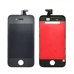 ORIGINAL LCD WITH COPY PARTS - Apple iPhone 4 LCD Digitizer and Touch Screen Display Assembly replacement
