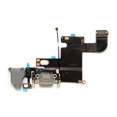 Charging port flex cable for Iphone 6,USB Dock connector charger for Iphone 6