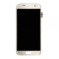 "Original 5.1"" LCD For samsung S7 lcd screen"