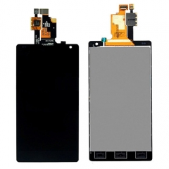 factory price lcd touch screen with digitizer for LG G1