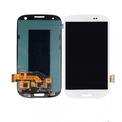 Top selling Screen display for Samsung galaxy S3, lcd assembly for Samsung S3