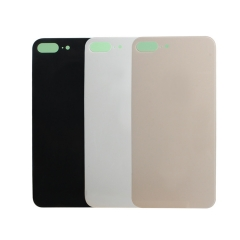 GRANDEVER - Apple iPhone 8 Plus Back Cover Housing Replacement